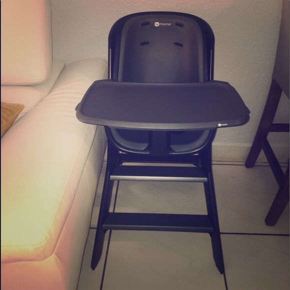 Outstanding 4Moms High Chair Ncnpc Chair Design For Home Ncnpcorg